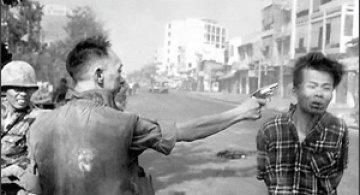 13 fotografii care au schimbat lumea
