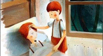 Culori si pozitivism in 20 de ilustratii
