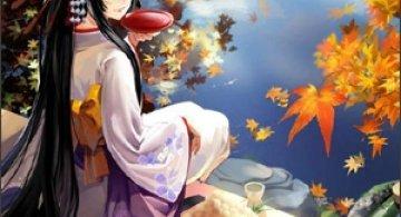 35 de wallpapere superbe: Anime