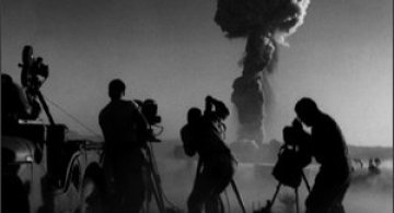 Must read: Fotografierea bombelor atomice