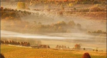 Romania vazuta de Cornel Pufan