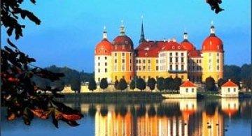 Cele mai frumoase castele din lume (I)