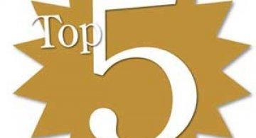 Cele mai populare articole din 2010