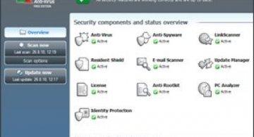 Free: 10 programe de securitate