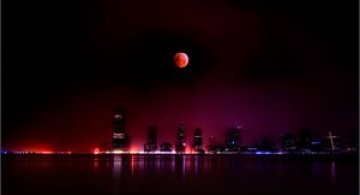 25 de fotografii de noapte superbe