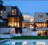 O vila superba: River Road House