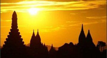 Burma, un taram fascinant