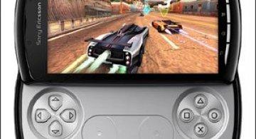 Sony Ericsson Xperia Play: Telefonul cu playstation