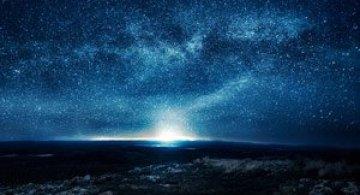 Noaptea e un chin pentru unii fotografi. Dar pentru altii...