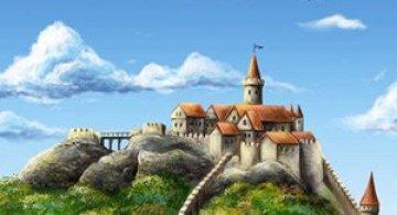 Ce ziceti de niste castele?