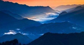 Natura, un deliciu vizual