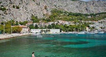 Vederi din Croatia de Semen Kuzmin