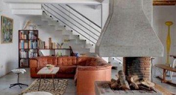 Doua etaje marocane in Marea Britanie