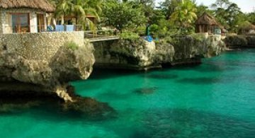 Hotelul lui Jah in Jamaica