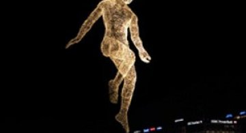 Calatorii luminosi ai lui Cedric Le Borgne
