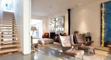 Definitia luxului eclectic la Londra