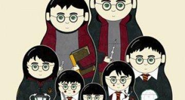 Teo Zirinis, de vorba cu Harry Potter si felia de pizza