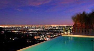 Vise pe Sunset Strip, Hollywood, California