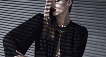 Stilul e emotie - Hedi Slimane