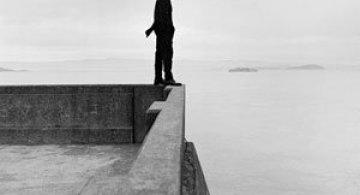 Rodney Smith: Fiul fotograf al lui Magritte