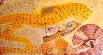Naiv-sublim, de Estela Cuadro