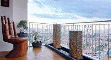 Transformari rezidentiale la Singapore