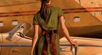 Povestea pictorului precoce: Peregrine Heathcote
