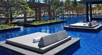 Visand la o vacanta in Mauritius: Long Beach Hotel