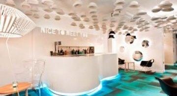 Portago Urban – Hotelul care vorbeste cu oaspetii