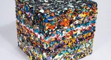 Sculpturi in toate culorile, de Kris Scheifele