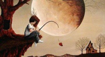Povesti pictate pentru copii si adulti de Robert Dowling Jr.
