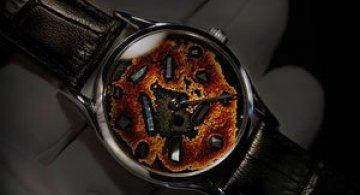 Ceasuri vii de la Angular Momentum - Urushi Collection