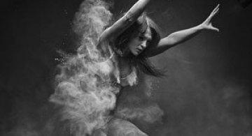 Dans si pasiune, de Anton Surkov