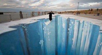 10 imagini cu arta care a invadat strazile