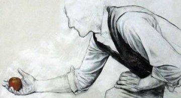 Renasterea contemporana, pictata de Juliano Lopes