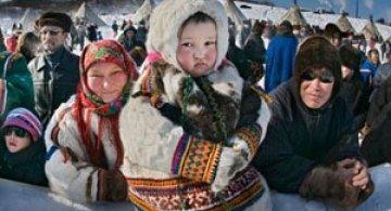 Rusia lui 2012 in 21 de fotografii emotionante