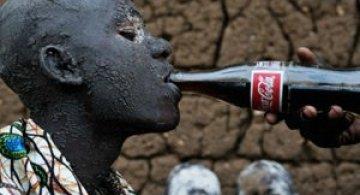 Africa, intre frumusete si razboaie, de Shannon Jensen