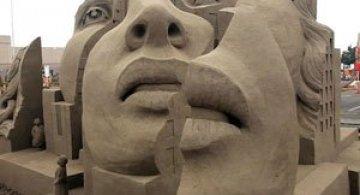 12 sculpturi care pun imaginatia la treaba