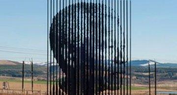 50 de gratii pentru Nelson Mandela