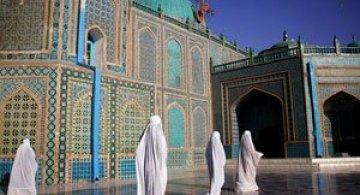 Dupa razboi: Iran si Afganistan, de Mohammad Kheirkhah