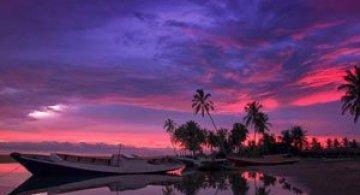 Fascinatia Indoneziei, de Suhari Minggu Ningsih