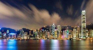 Daniel Cheong si luminile marilor orase