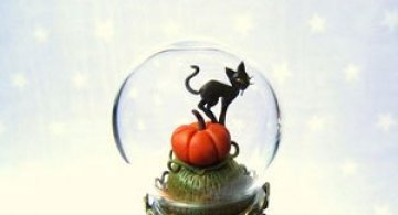 Inele-terariu pentru Halloween, de HoKiou
