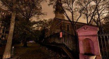 Dupa uragan: Intuneric si singuratate la New York