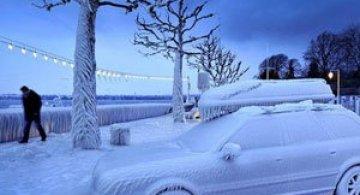 Cele mai bune fotografii France Presse din 2012