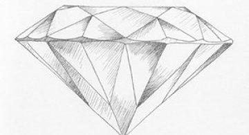 In cautarea diamantului…