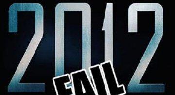 VIDEO: Cele mai tari failuri din 2012!