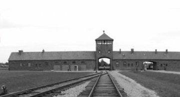 ÃŽnapoi la Auschwitz