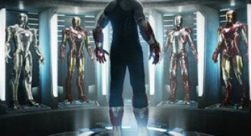 Video: Trailer Iron Man 3