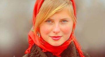 Alecsandra Raluca Dragoi sau talentul la 20 de ani